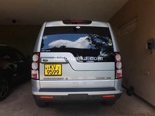 Land Rover Discovery 4 Gs 2010 Jeep For Sale In Colombo