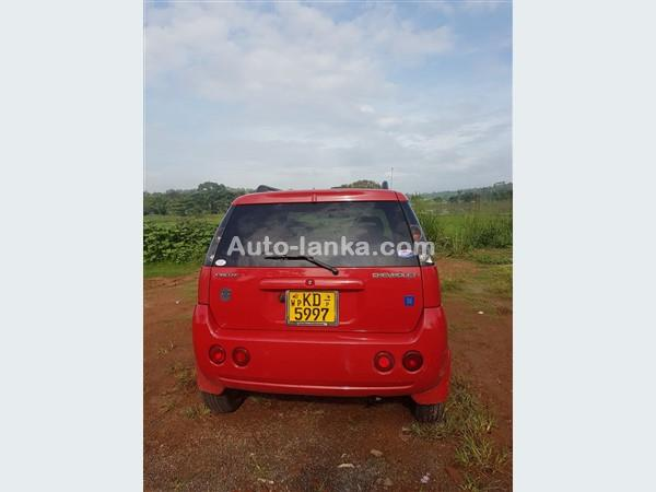 Chevrolet Cruze 2003 Cars For Sale in SriLanka
