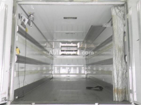 Isuzu Forward Freezer Truck 2012 Trucks For Sale in SriLanka
