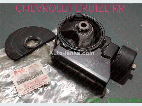 Chevrolet Chevrolet Cruze 2015 Spare Parts For Sale in SriLanka