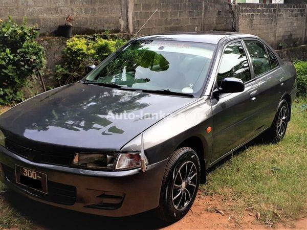 Mitsubishi Lancer Box Modified Sri Lanka - Free Photo and