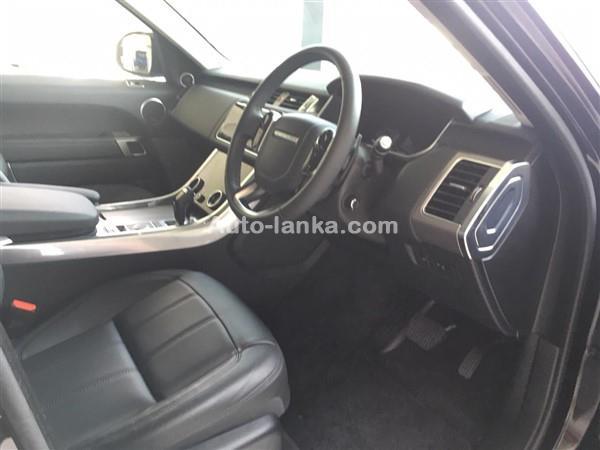 Rover RANGE  ROVER 2019 Jeeps For Sale in SriLanka