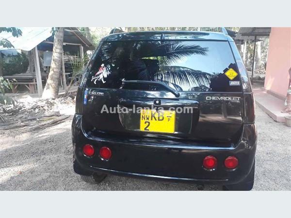 Chevrolet Cruze 2004 Cars For Sale in SriLanka