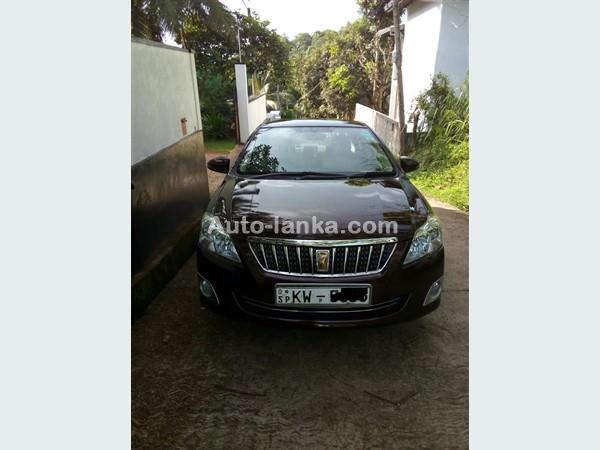 Toyota PREMIO 2019 Cars For Sale in SriLanka