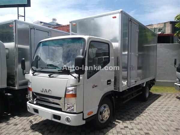 JAC JAC 12ft 2019 Brand New Lorry 2019 Trucks For Sale in SriLanka