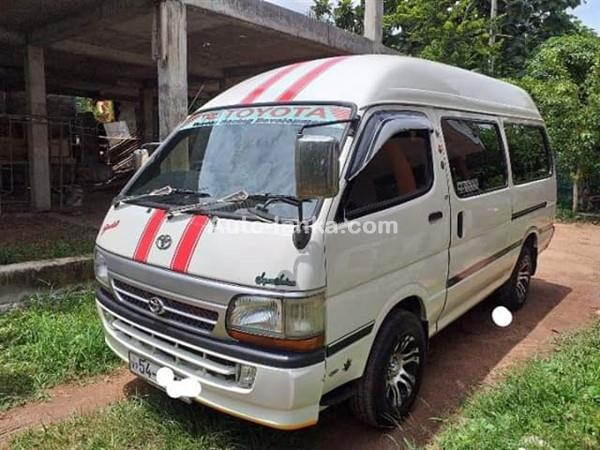 Toyota Dolphin 1994 Vans For Sale in SriLanka