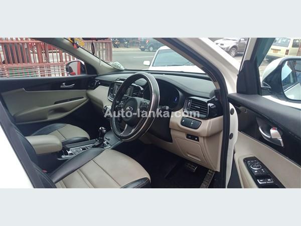 Kia Soranto 2015 Jeeps For Sale in SriLanka