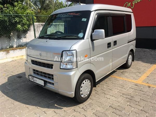 Suzuki Every Full Option 2014 Vans For Sale in SriLanka
