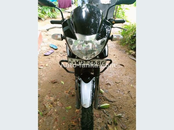 Tvs Apache Rtr 160 2011 Motorbikes For Sale in SriLanka