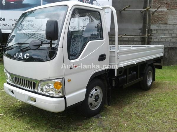 JAC 11 Feet Lorry 2019 Others For Sale in SriLanka