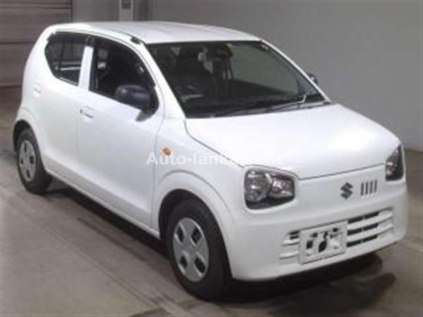 Suzuki ALTO L SAFETY 2018 Cars For Sale in SriLanka