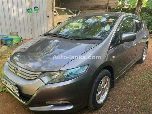 Honda HONDA INSIDE 2009 Cars For Sale in SriLanka