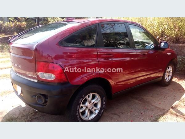 Micro actyon 2008 Jeeps For Sale in SriLanka