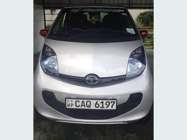 Tata Tata Nano 2016 Cars For Sale in SriLanka