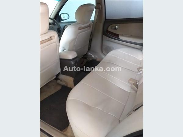 Nissan Cefiro 2002 Cars For Sale in SriLanka