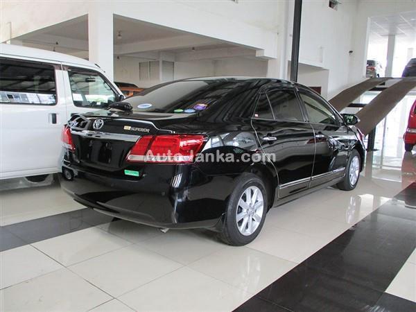 Toyota premio G superior 2018 Cars For Sale in SriLanka