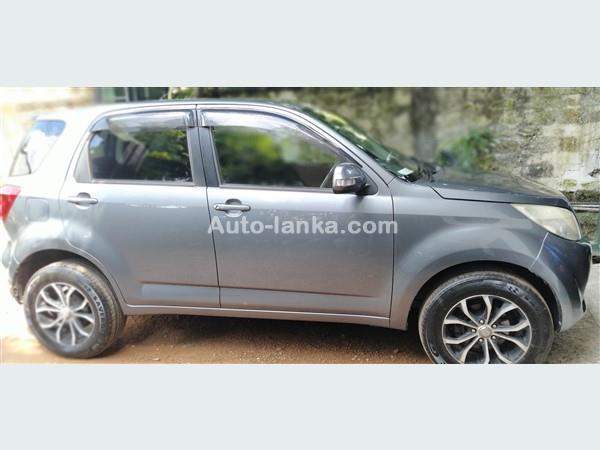 Toyota Rush 2007 Cars For Sale in SriLanka