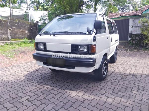 Toyota Lite ace 1993 Vans For Sale in SriLanka