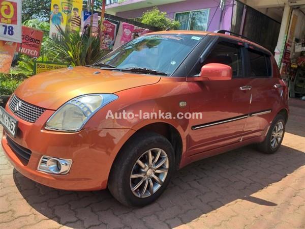 Suzuki SUZUKI SWIFT VXI 2011 Cars For Sale in SriLanka