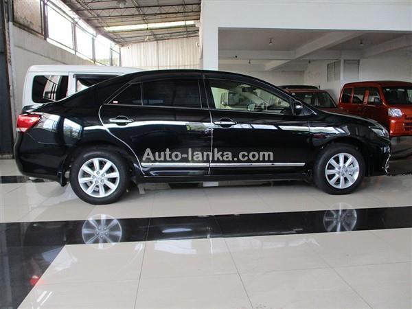 Toyota Premio 2018 Cars For Sale in SriLanka
