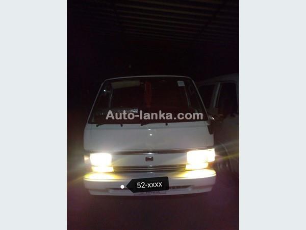 Toyota Shell 1990 Vans For Sale in SriLanka