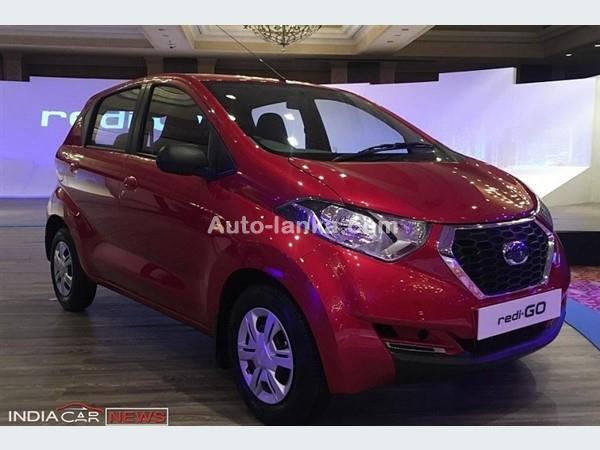 Nissan Datsun Redigo 2016 Cars For Sale in SriLanka