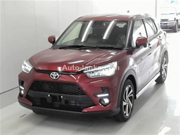 Toyota RAIZE 2019 Jeeps For Sale in SriLanka