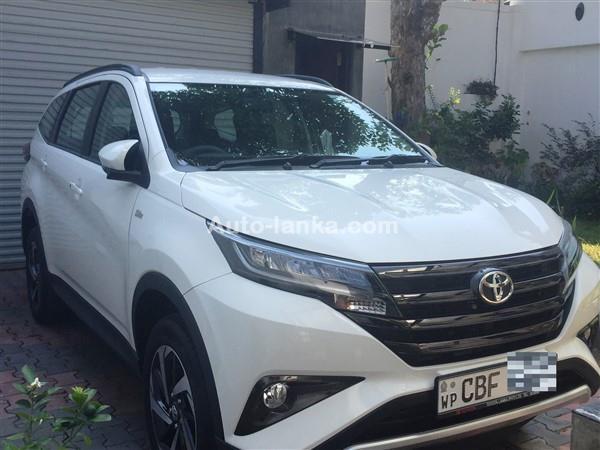 Toyota Rush 2018 Jeeps For Sale in SriLanka