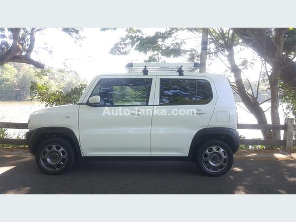 Suzuki Hustler 2016 Cars For Sale in SriLanka