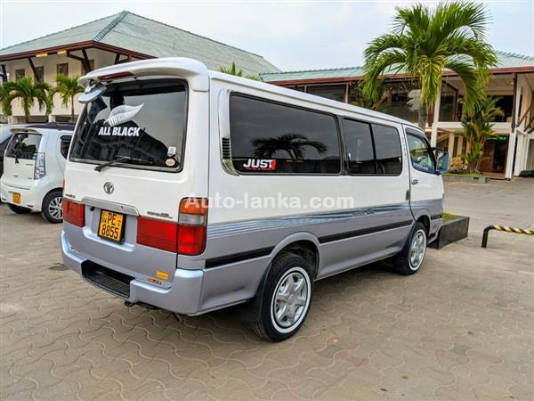 Toyota Dolphin super gl 2004 Vans For Sale in SriLanka