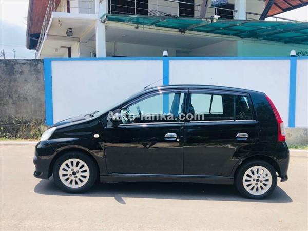 Perodua Viva Elite - Auto 2011 Cars For Sale in SriLanka