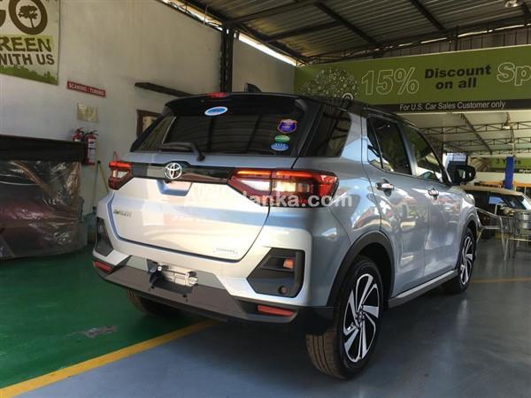 Toyota Raize 2020 Jeeps For Sale in SriLanka