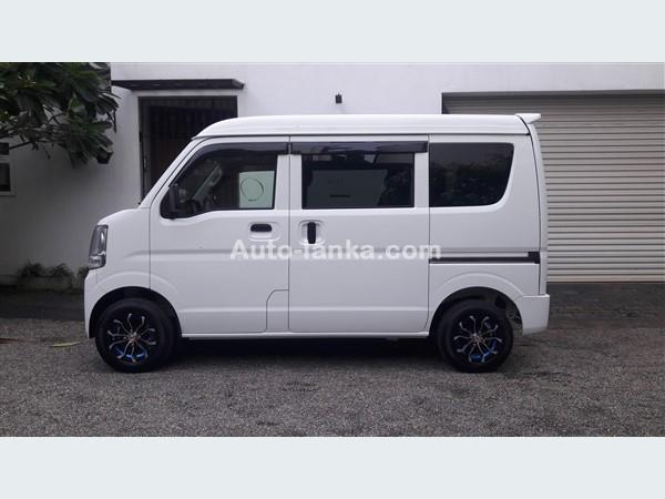 Suzuki EVERY 2018 Vans For Sale in SriLanka