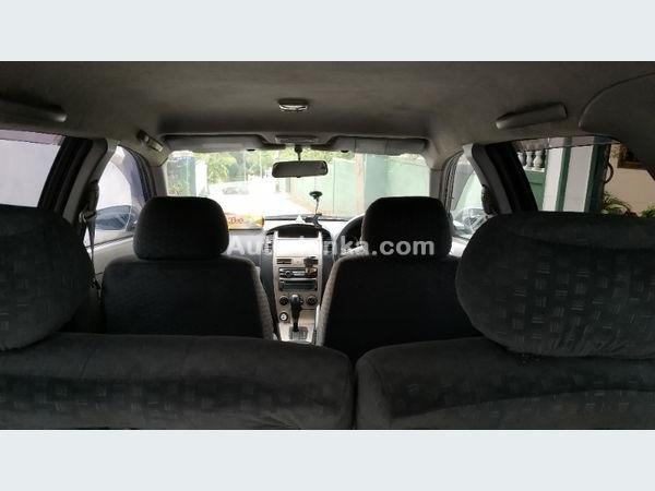 Nissan Wingroad 2001 Jeeps For Sale in SriLanka