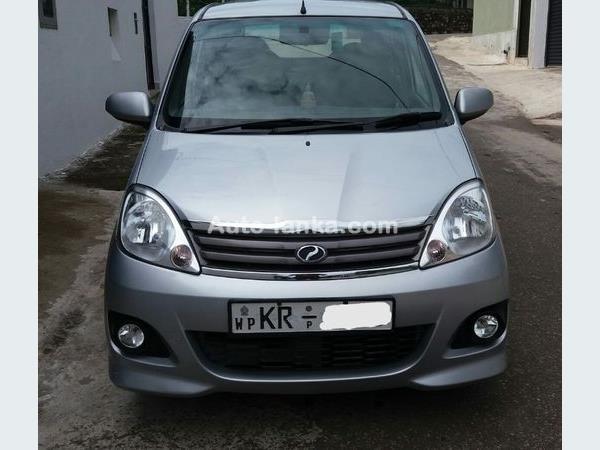 Perodua Viva Elite 2011 Cars For Sale in SriLanka