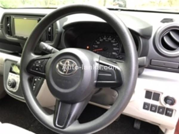 Toyota passo 2017 Cars For Sale in SriLanka