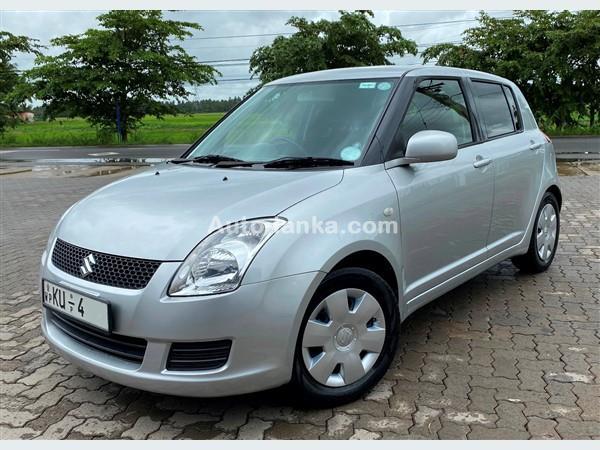 Suzuki i Swift 2010 First Owner 2010 Cars For Sale in SriLanka