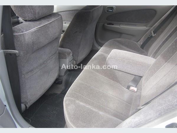 Toyota COROLLA AE 110 SE SALOON (L) 2000 Cars For Sale in SriLanka
