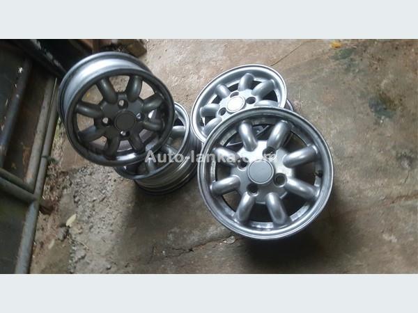 MINI Alloy Wheel 2015 Spare Parts For Sale in SriLanka