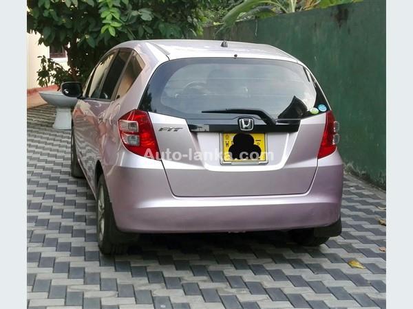Honda FIT GE 6 2009 Cars For Sale in SriLanka