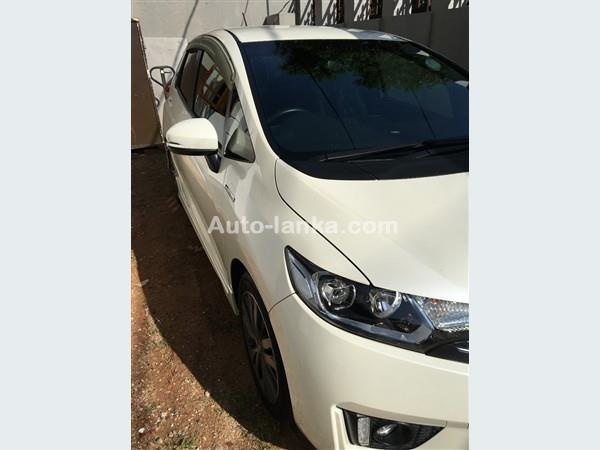 Honda GP5 S Grade 2014 Cars For Sale in SriLanka