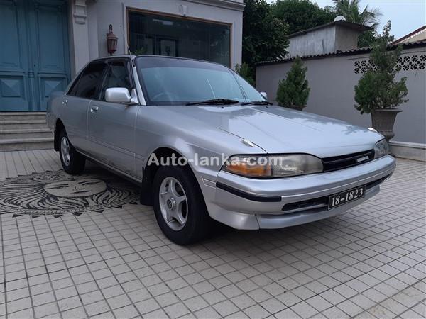 Toyota CARINA AT170 1989 Cars For Sale in SriLanka