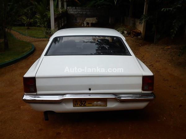 Ford Ford Cortina Jaunus Gxl 1974 Car For Sale In Gampaha