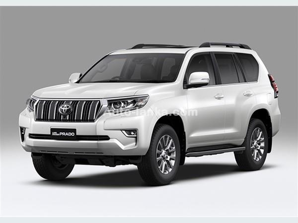 Toyota prado 2015 Jeeps For Sale in SriLanka