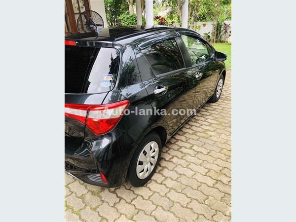 Toyota VITZ 2019 2019 Cars For Sale in SriLanka