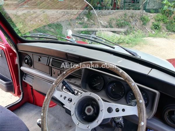 Austin AUSTIN MINI COOPER 1978 Cars For Sale in SriLanka