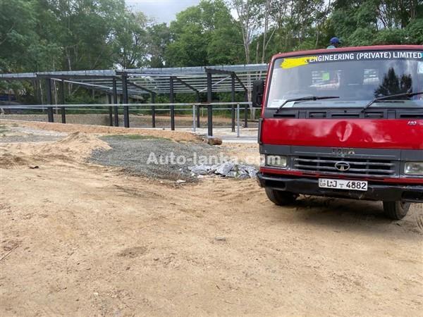 Tata 2012 2012 Trucks For Sale in SriLanka