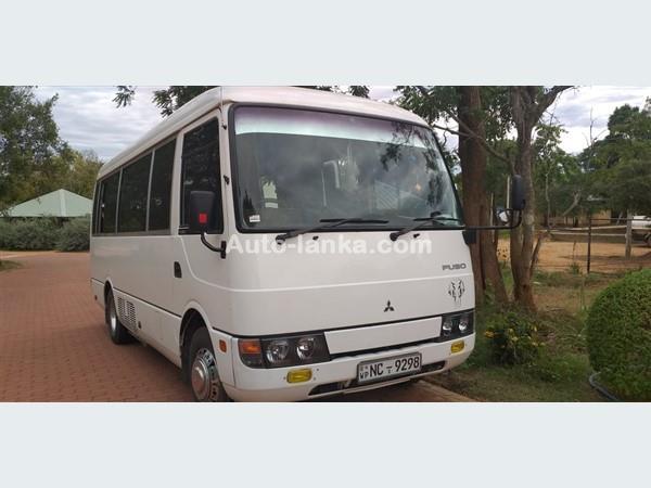 Mitsubishi MITSUBISHI BOLA ROSA 2006 Buses For Sale in SriLanka