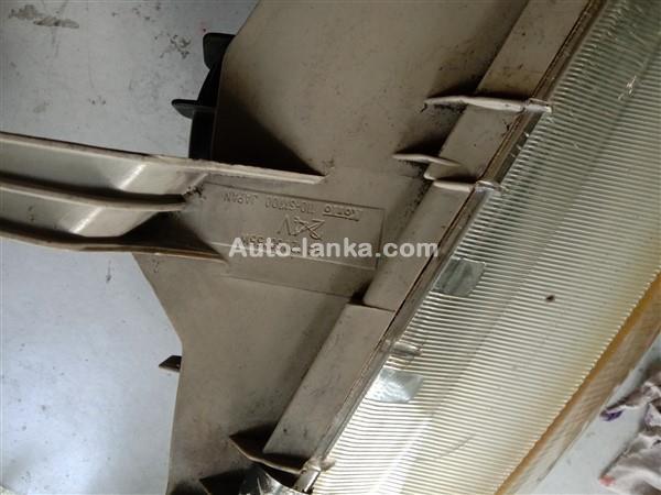 Mazda BHALP-1995/1997 2015 Spare Parts For Sale in SriLanka