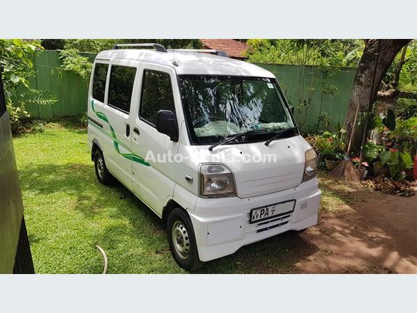 Mitsubishi Mini Cab 2000 Vans For Sale in SriLanka